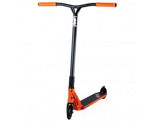 Самокат Limit LMT 06 Pro оранжево-черный