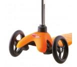 Самокат Micro Mini Sporty оранжевый