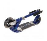 Самокат Micro Scooter Flex сапфирово-синий