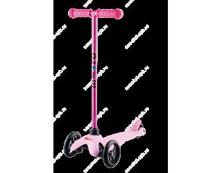 Самокат Micro Mini Candy розовый