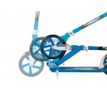 Самокат Razor A5 Lux голубой
