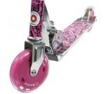 Самокат Razor Wild Style розовый
