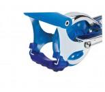 Самокат Razor Spark DLX синий