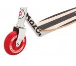 Самокат Razor California Longboard с деревянной декой