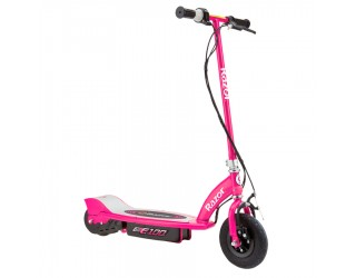 Электросамокат Razor E100 розовый