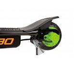 Электросамокат Razor Power Core E90 зеленый