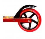 Самокат Sulov 145 Rider красный