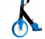 Самокат Sulov 200 Cicle голубой