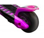 Самокат T-Scooter Maxi розовый