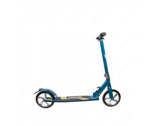 Самокат ArrowX 200 синий