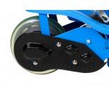 Электросамокат Tanko T3S синий