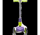 Самокат TechTeam Cosmic фиолетовый