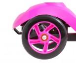 Самокат TechTeam Sky Scooter розовый