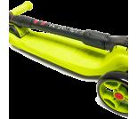 Самокат TechTeam Tiger Pro зеленый