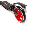 Самокат TechTeam City Scooter красный