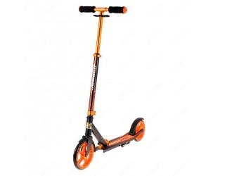 Самокат TechTeam Jogger оранжевый