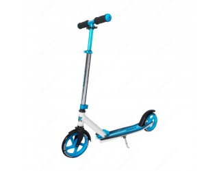 Самокат TechTeam Jogger голубой