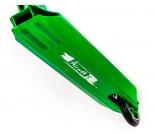 Самокат TechTeam Airwalk зеленый