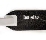 Самокат TechTeam TT Bad Head черный