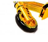 Самокат TechTeam TT Duke 303 золотой