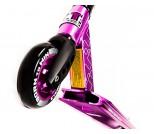 Самокат TechTeam TT Duke 303 фиолетовый