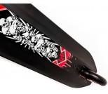 Самокат TechTeam TT X-Up черный