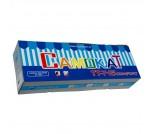 Самокат TechTeam TT-145 Comfort серо-синий