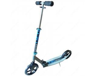 Самокат TechTeam TT-230 Sport голубой