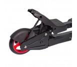 Самокат TechTeam TT Super Speed черный
