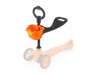 Самокат Trolo Mini 2015 3 в 1 оранжевый