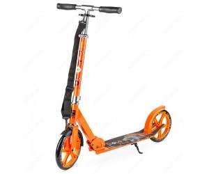 Самокат Trolo Force 230 оранжевый