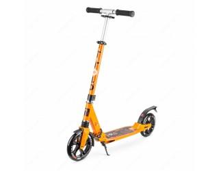 Самокат Trolo City 200 2016 оранжевый