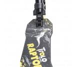 Самокат Trolo Raptor желто-черный