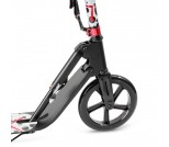 Самокат Trolo City Big Wheel 230 черный