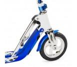Самокат Trolo City Brake Air синий