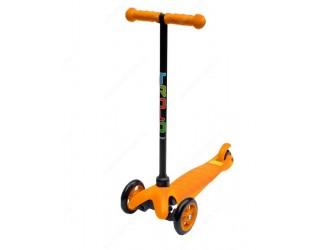Самокат Trolo Mini 2015 оранжевый