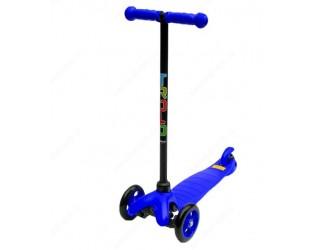 Самокат Trolo Mini 2015 синий