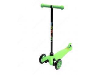 Самокат Trolo Mini 2015 зеленый