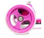 Самокат Unlimited MS-05 розовый