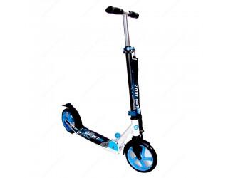 Самокат Unlimited NL100-205 синий