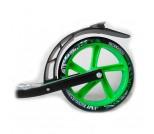 Самокат Unlimited NL100-205 зеленый