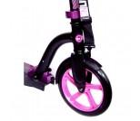 Самокат Unlimited NL300-230 розовый
