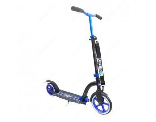 Самокат Unlimited NL300 R синий