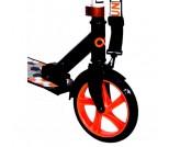 Самокат Unlimited NL500-205 оранжевый