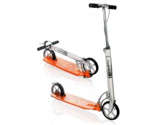 Самокат Xootr Mg Neon Orange