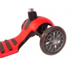 Самокат Y-Bike Glider Deluxe Mini красный