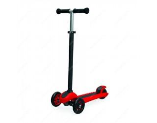 Самокат Y-Bike Glider XL Maxi красный