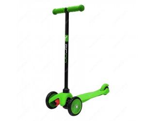 Самокат Y-Scoo RT Mini Simple A5 зеленый