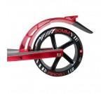Самокат Y-Scoo RT Slicker Deluxe 230 красный