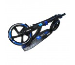 Самокат Y-Scoo RT Monterey 205 синий